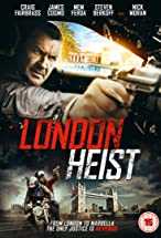Primary image for London Heist