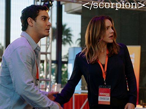 Scorpion: Sci Hard | Season 4 | Episode 5