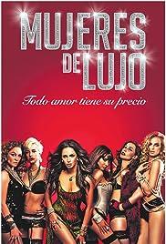 Mujeres de Lujo Poster