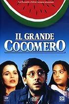 Image of Il grande cocomero
