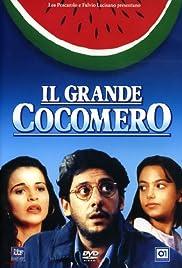 Il grande cocomero(1993) Poster - Movie Forum, Cast, Reviews