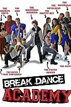 Image of Breakdance Academy