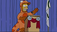 See Homer Run