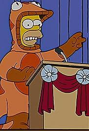 See Homer Run Poster