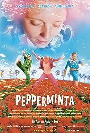 Pepperminta(2009) Poster - Movie Forum, Cast, Reviews