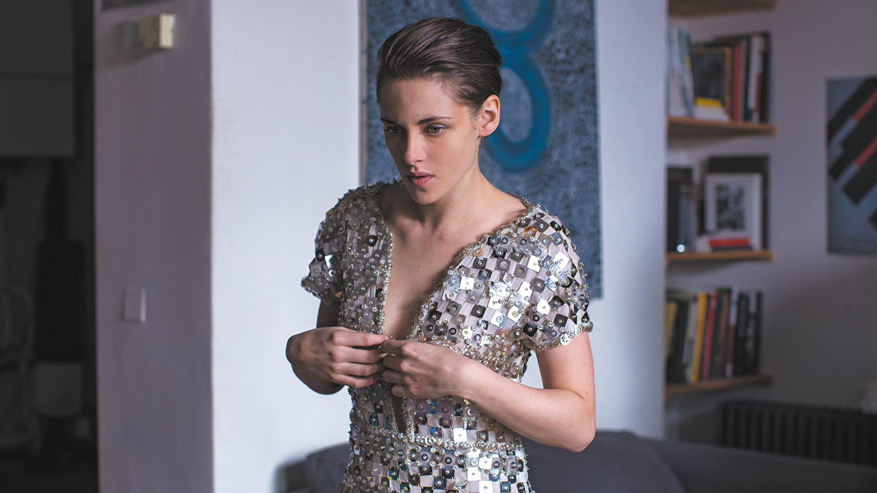 Image result for personal shopper 2016
