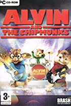 Image of Alvin and the Chipmunks