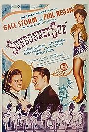 Sunbonnet Sue Poster