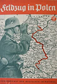 Campaign in Poland Poster