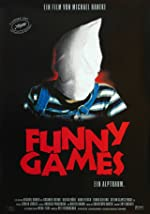 Funny Games(1998)