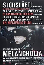 Melancholian 3 huonetta Poster