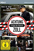 Primary image for Achtung Zoll!