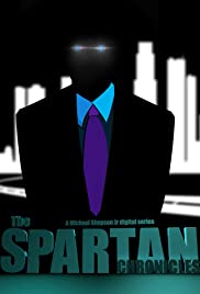 The Spartan Chronicles Poster