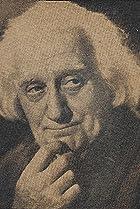 Image of O.P. Heggie