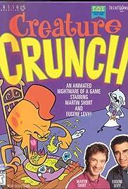 Creature Crunch Poster