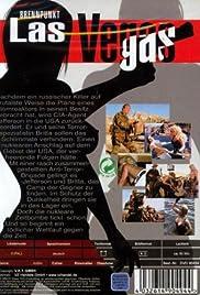Operation Las Vegas Poster