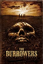 Primary image for The Burrowers
