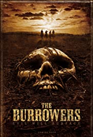 The Burrowers(2008) Poster - Movie Forum, Cast, Reviews