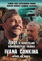 Zivot a neobycejna dobrodruzstvi vojaka Ivana Conkina