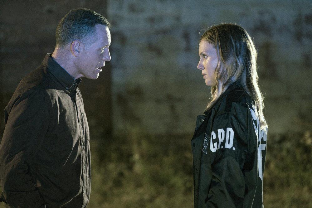 Chicago P.D.: Fallen   Season 5   Episode 6
