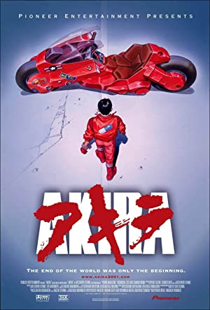 Picture of Akira