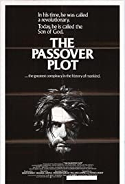The Passover Plot Poster