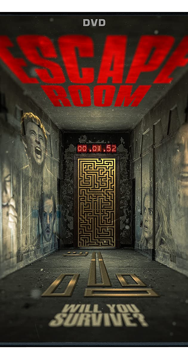 Escape Room Imdb