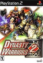 Dynasty Warriors 2