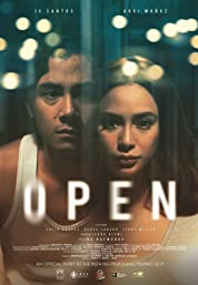 Open (2019) poster