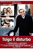 Image of Tolgo il disturbo