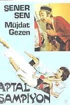 Image of Aptal sampiyon