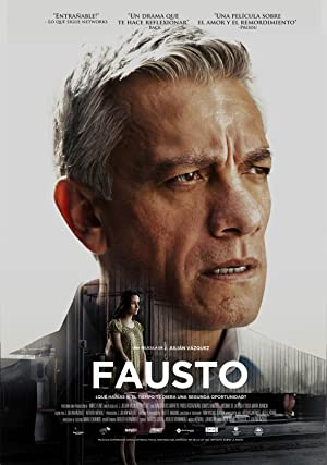 Fausto Poster