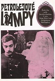Petrolejové lampy(1971) Poster - Movie Forum, Cast, Reviews