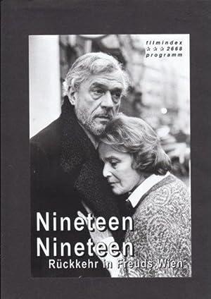 Nineteen Nineteen