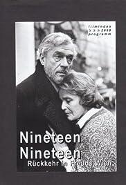 Nineteen Nineteen Poster