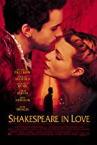 Image of Shakespeare in Love
