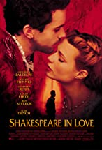 Primary image for Shakespeare in Love