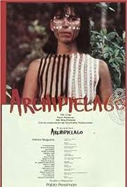 Archipiélago Poster