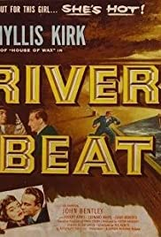 River Beat Poster