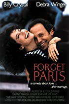 Image of Forget Paris