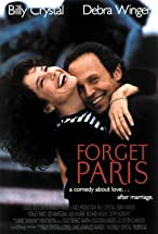 Primary image for Forget Paris