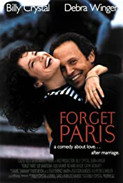 Forget Paris poster