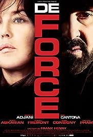 De force Poster