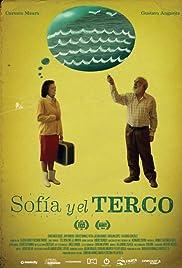 Sofía y el Terco Poster