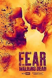 Fear the Walking Dead - Season 7 poster