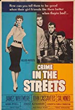 Primary image for Crime in the Streets
