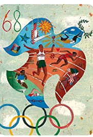 Mexico City 1968: Games of the XIX Olympiad Poster