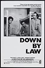 Down by Law(1986)