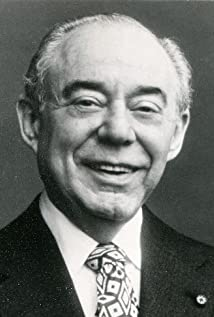 Richard Rodgers Picture