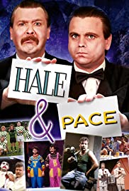 Hale and Pace Poster - TV Show Forum, Cast, Reviews